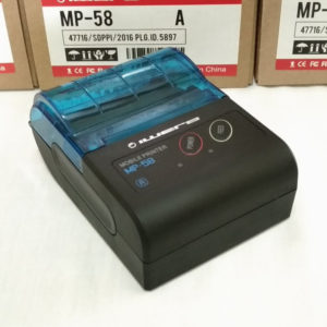 Bluetooth Printer Mobile Iware MP-58A