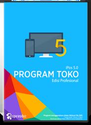 Program Toko iPos 5 Profesional