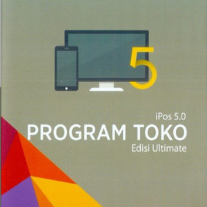 Program Toko iPos 5 Ultimate