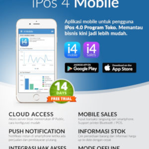 iPos 4 Mobile Owner & Sales
